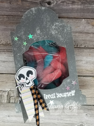 Cutest Halloween Tombstone Treat Box stamping with di  https://www.stampingwithdi.com/2021/08/cutest-halloween-tombstone-treat-box.html