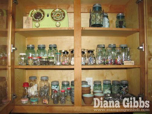Embellishment Cabinet 2